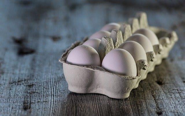 Do Blue Zones Eat Eggs