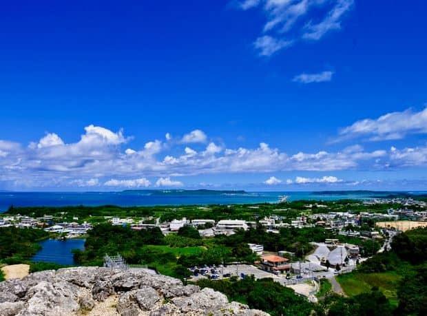 okinawa japan blue zone