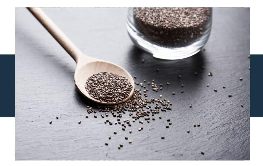 How Much Chia Seeds Per Day
