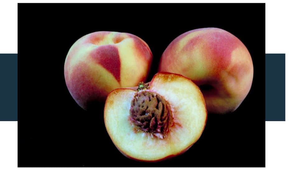 Negative Health Effects of Peach Seeds