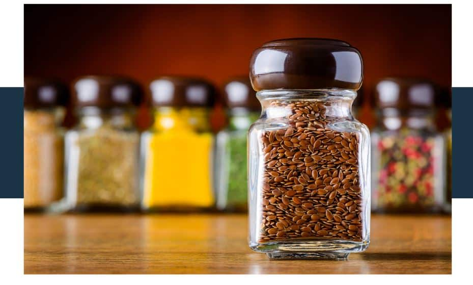What Else Can Flaxseed Do for your health