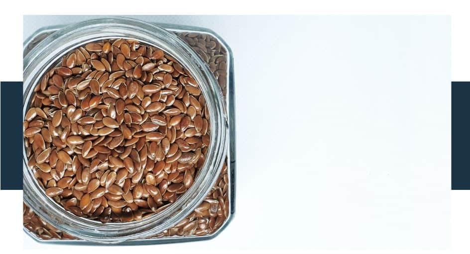 What are the Side Effects of Flaxseeds