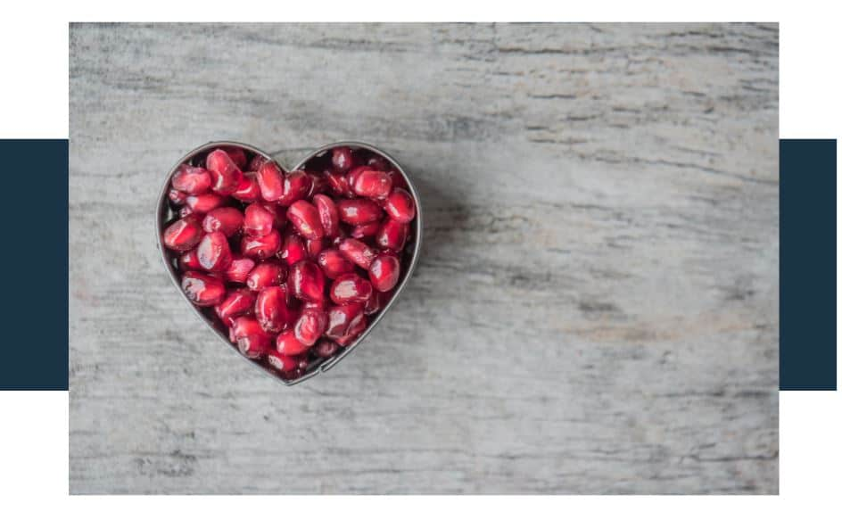 Why Eat Pomegranate Seeds
