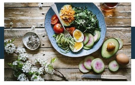 diet and longevity studies