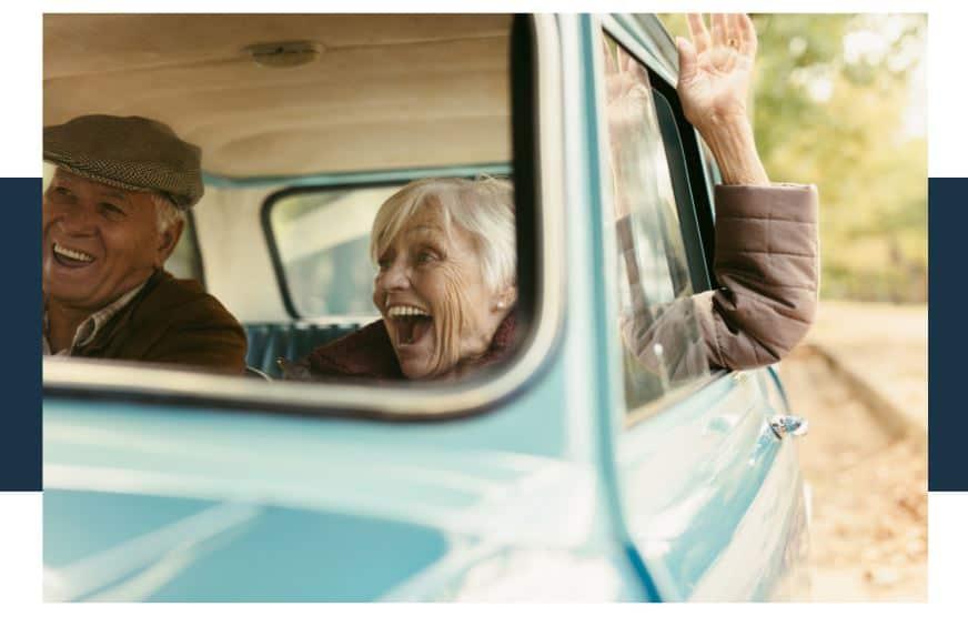 longevity influences