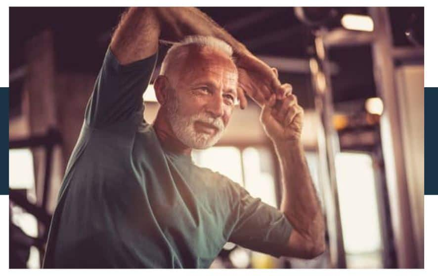 stretching exercises for improved lifespan