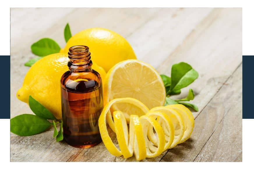 ways to use lemon