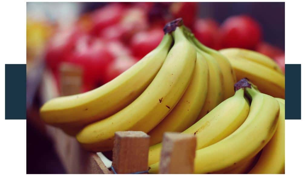 Are Chemically Ripened Bananas Harmful
