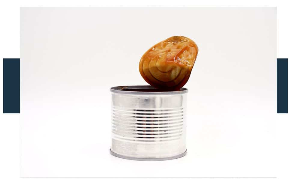 Can You Survive On Canned Food