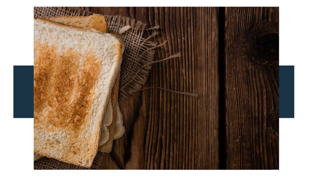Does Toasting Bread Lower Its Glycemic Index