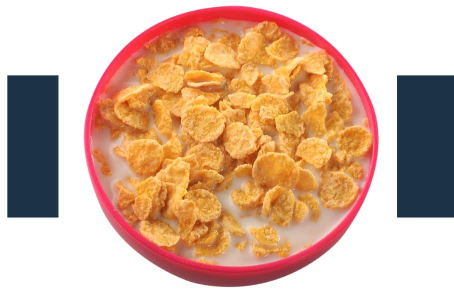 How Are Cornflakes Made