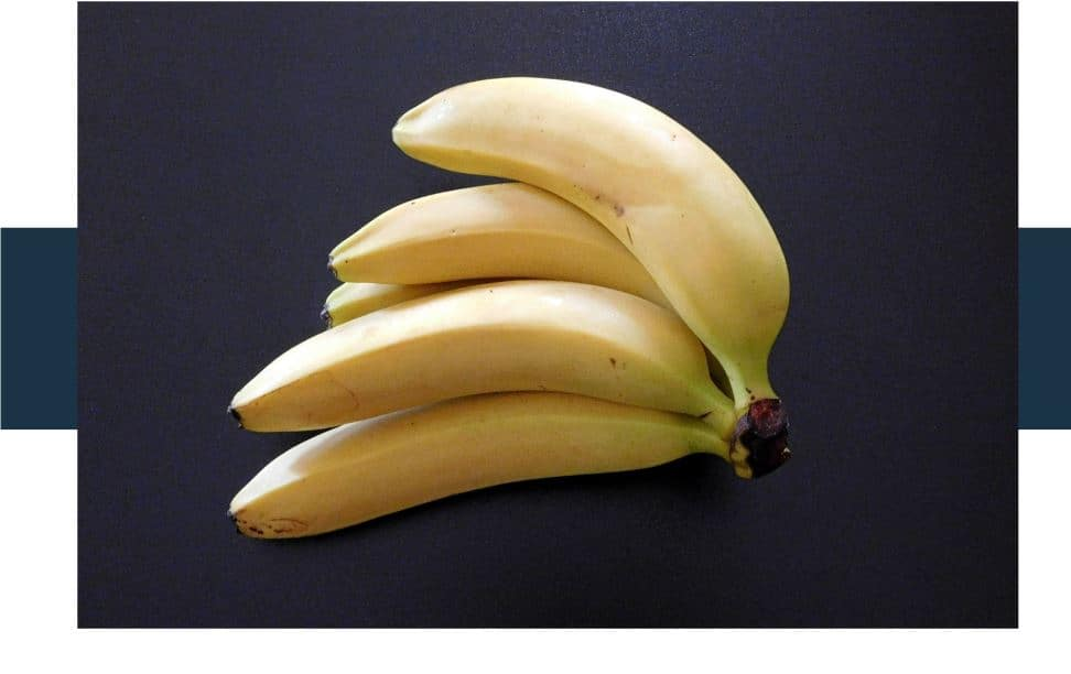 How Do You Identify A Chemically Ripened Banana