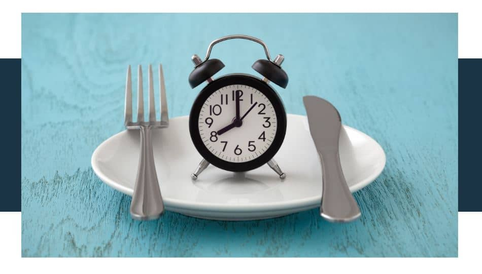 How Long Should It Take You To Eat A Meal