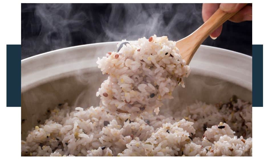 How Much Rice Should You Eat For Breakfast
