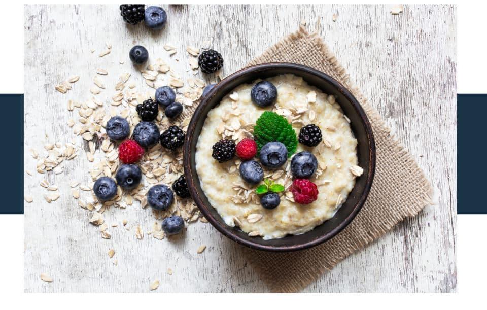 Is Porridge Or Congee A Healthy Breakfast