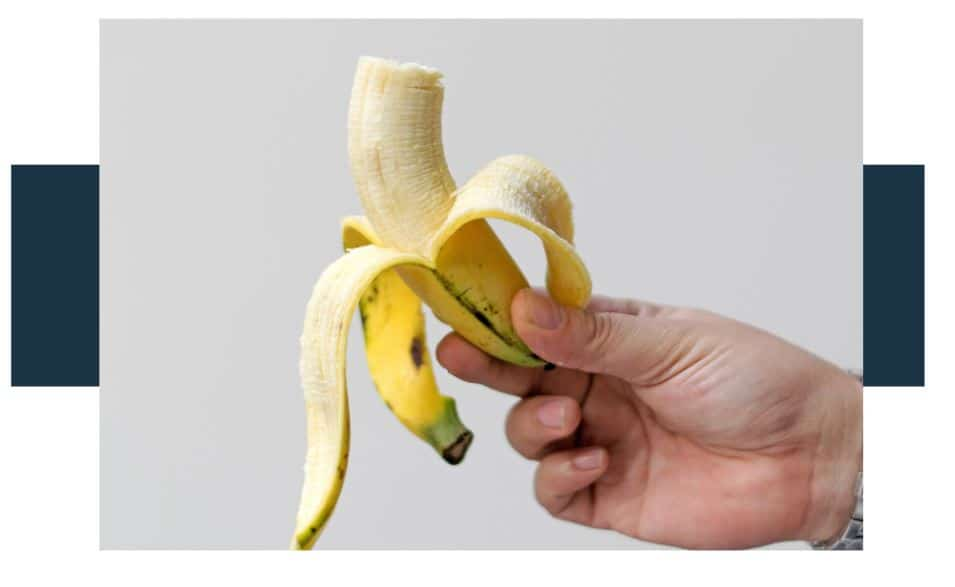 Is it good to eat bananas on an empty stomach