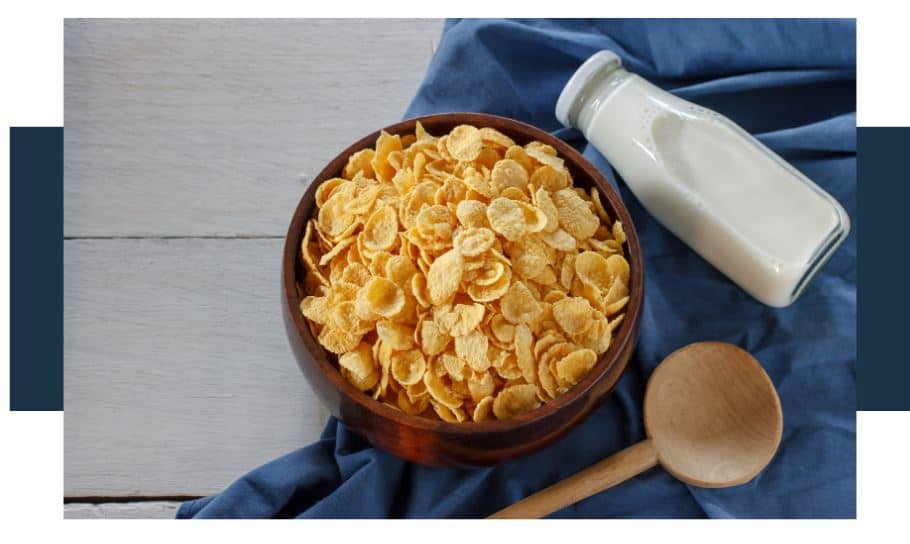 Just How Healthy Are Cornflakes For Breakfast