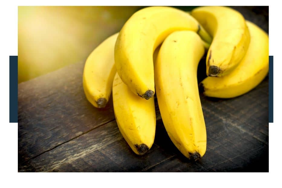 What About Non-Organic Bananas