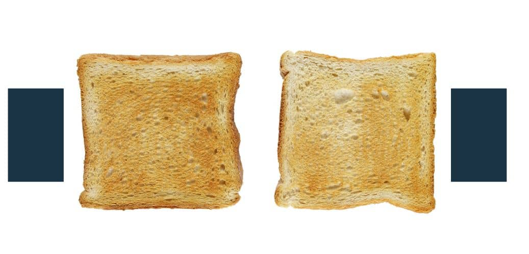 What Happens To The Nutrients In Bread When You Toast It