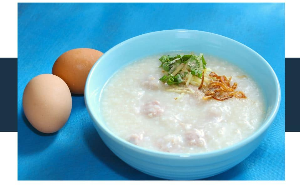 What's The Difference Between Jook And Congee