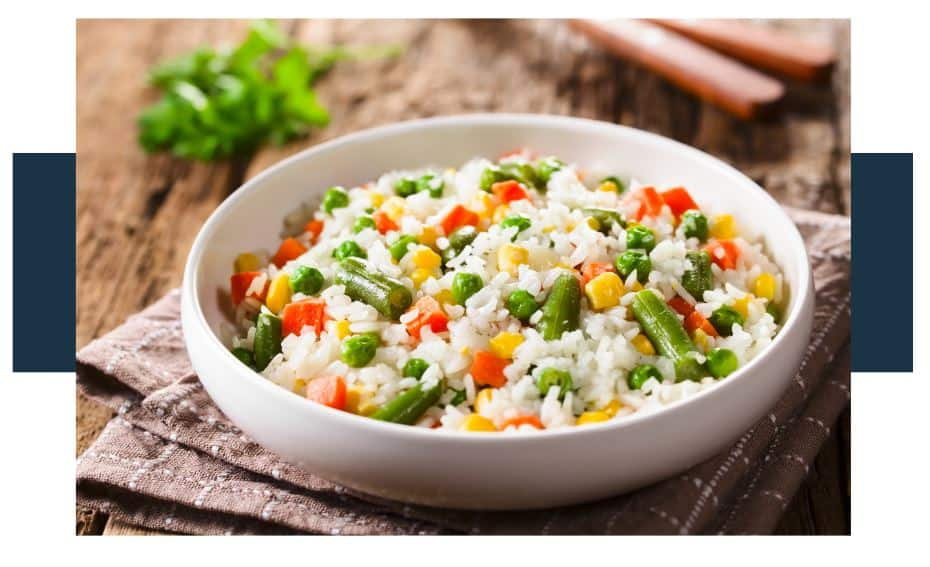 What's The Healthiest Way To Eat Rice For Breakfast