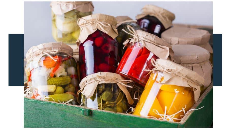 Can You Eat Too Much Fermented Food