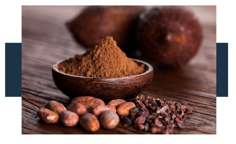 What's The Difference Between Cacao Nibs And Cacao Beans