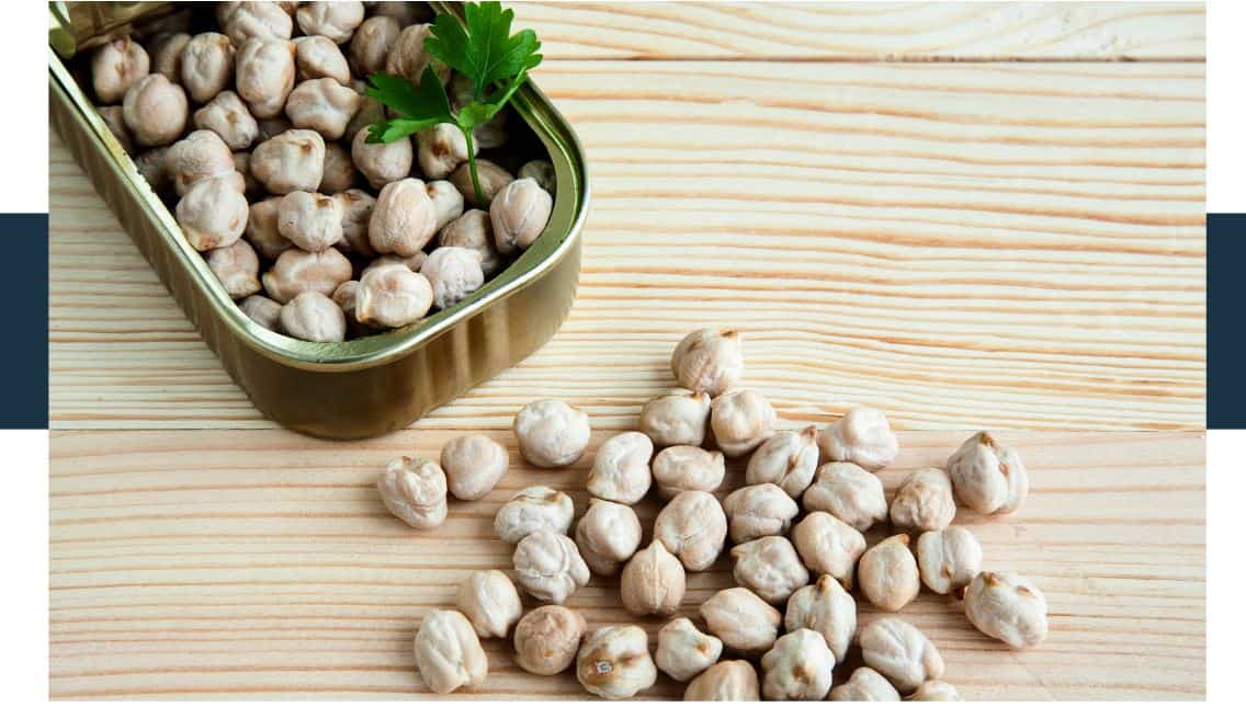 Are Canned Chickpeas Healthy