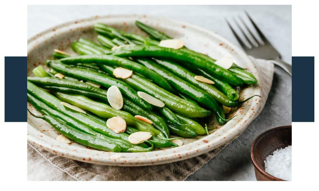 Are Green Beans Hard To Digest