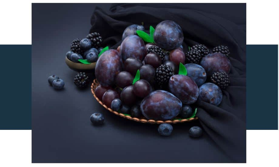 Are There Any Blue Fruits
