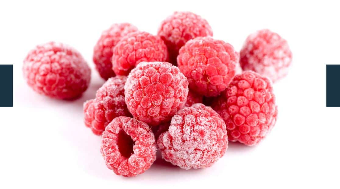 Does Frozen Fruit Need to Be Defrosted