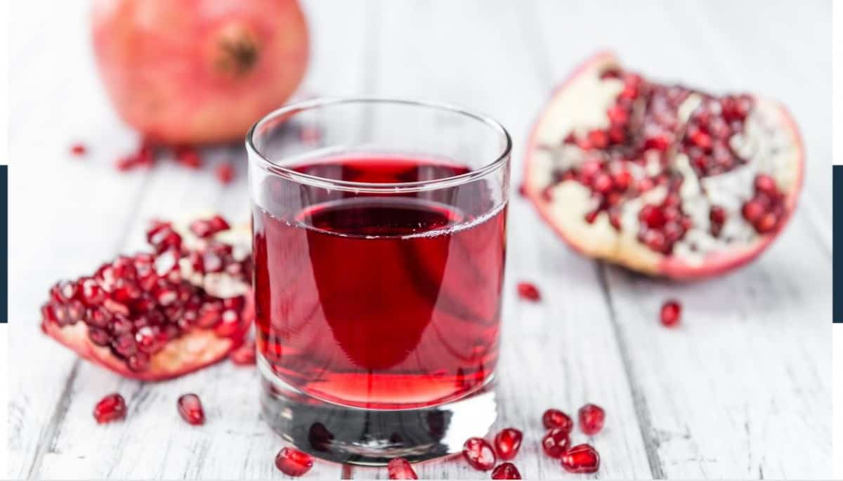 What Fruit Juice has the Most Antioxidants
