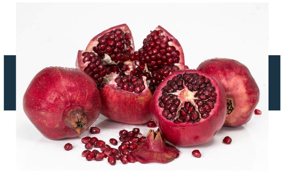 What Type of Fruit is Pomegranate