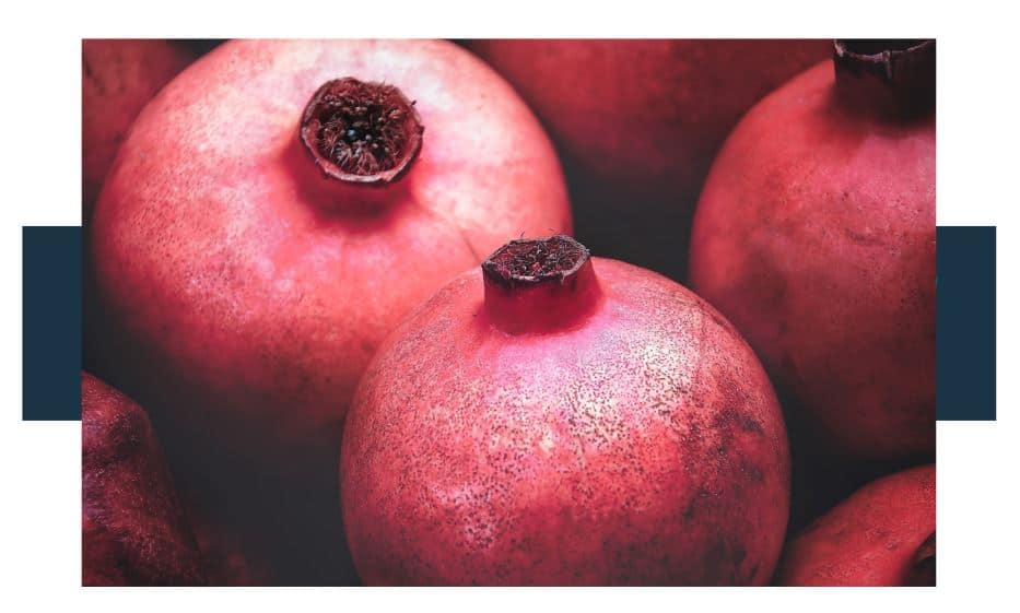 What are the Benefits of Pomegranate Skin
