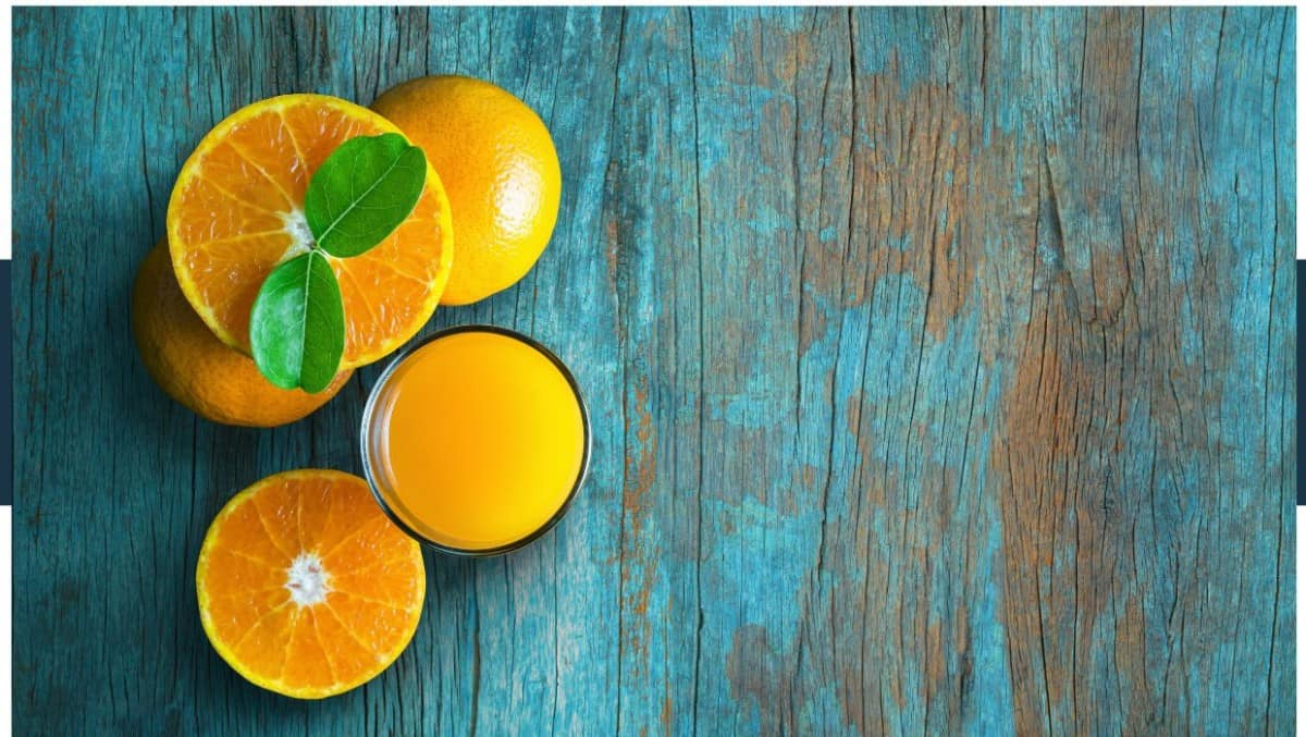 What is the Best Juice to Drink in the Mornings