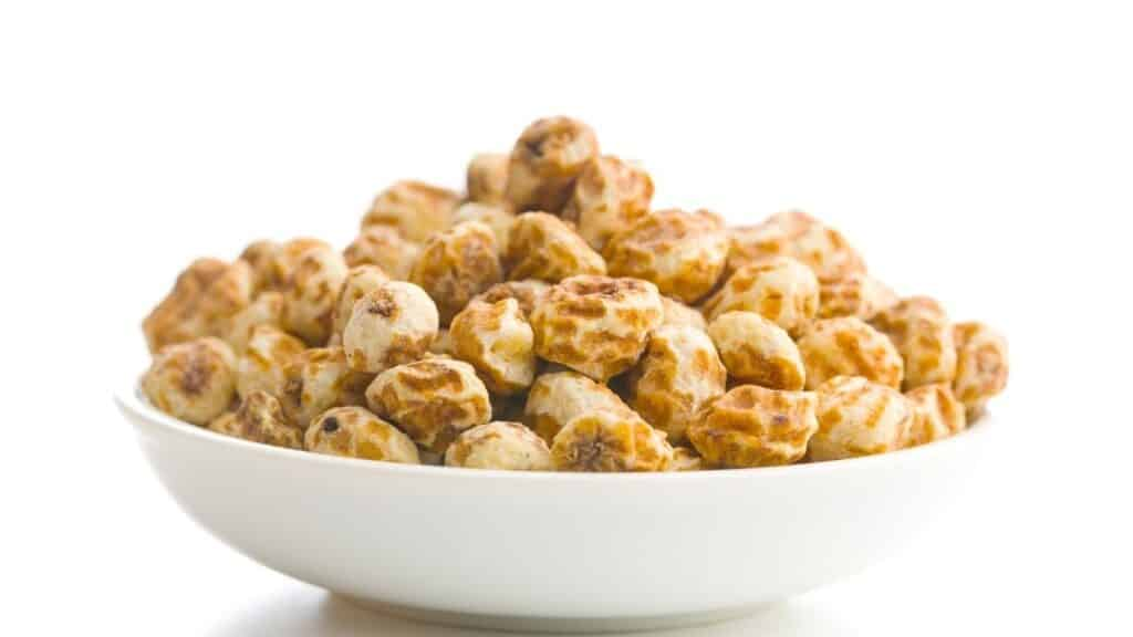 Are Tiger Nuts Fattening
