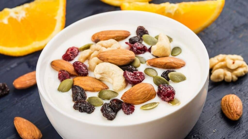 Best Time To Eat Nuts for Weight Loss