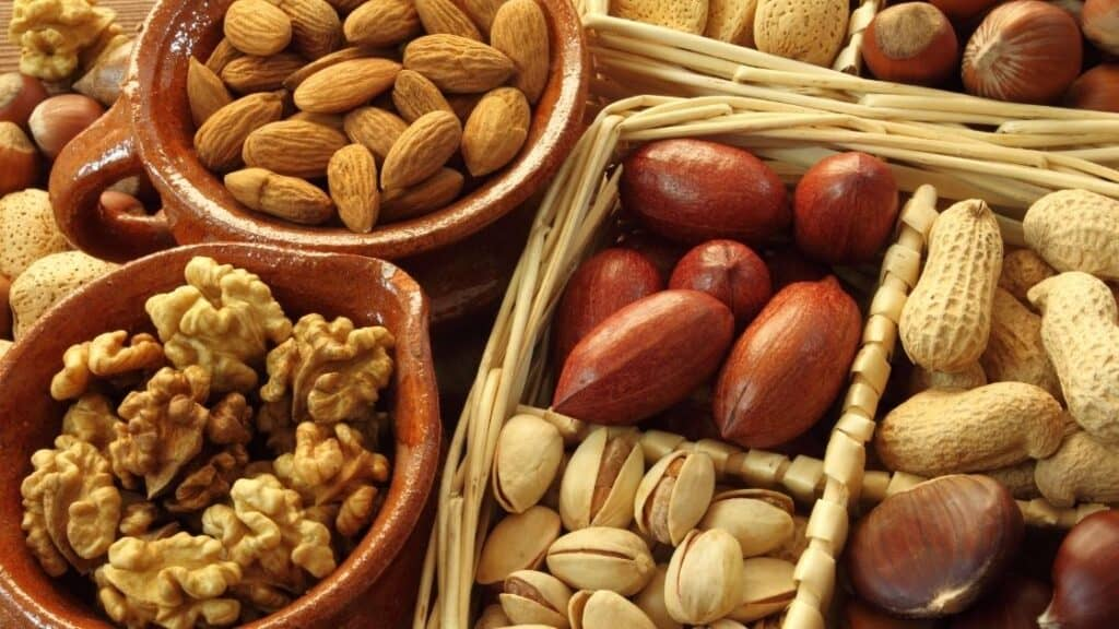 Can Nuts Make You Bloated