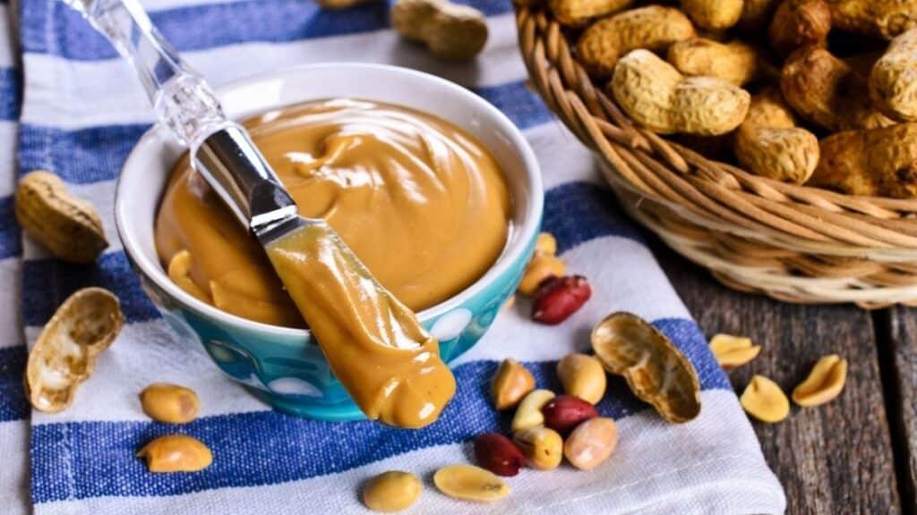 Can Vegans Eat Peanut Butter