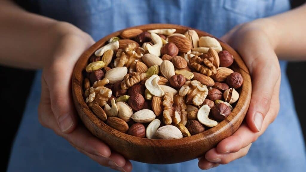 How Do Nuts Have So Many Calories