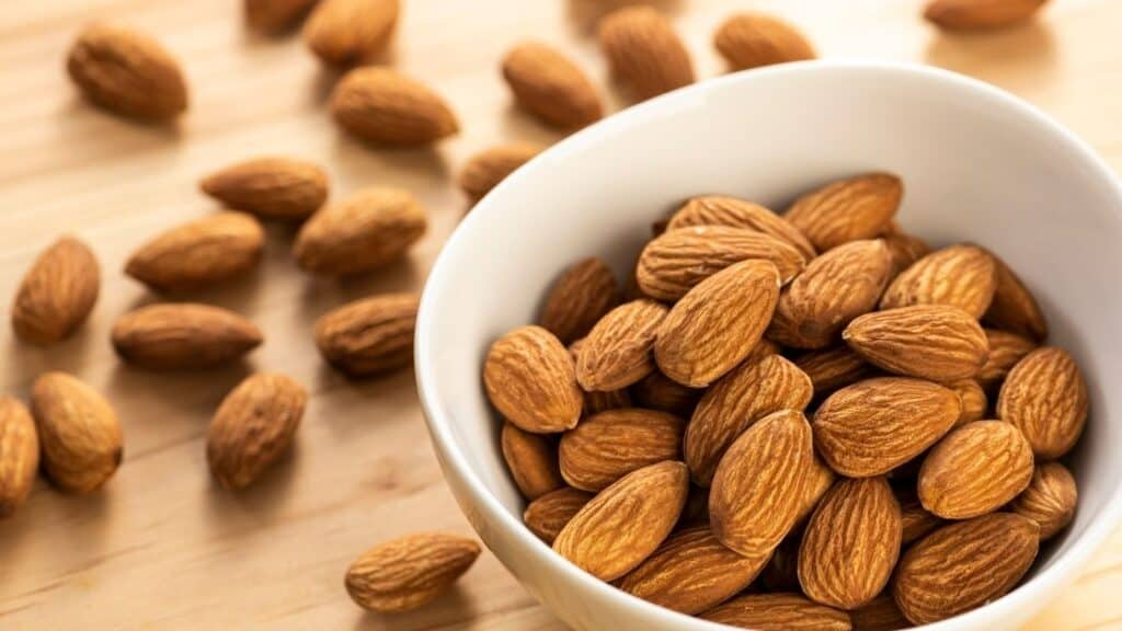 How Much Protein Is There in Almonds
