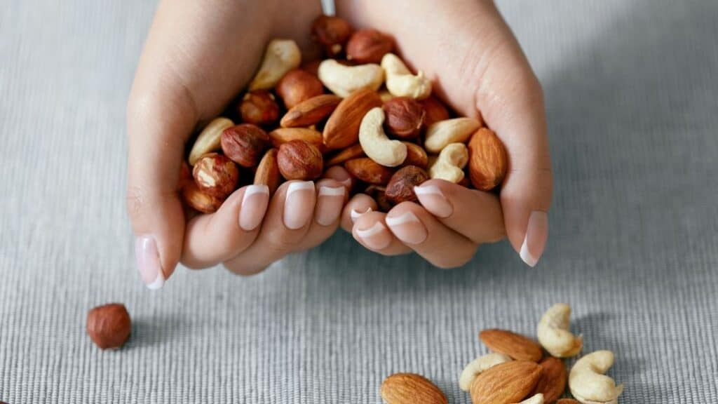 Nutritional Benefits of Mixed Nuts
