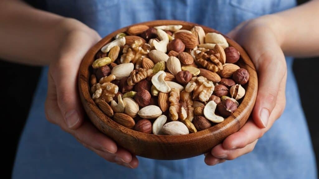 Nuts and Digestibility