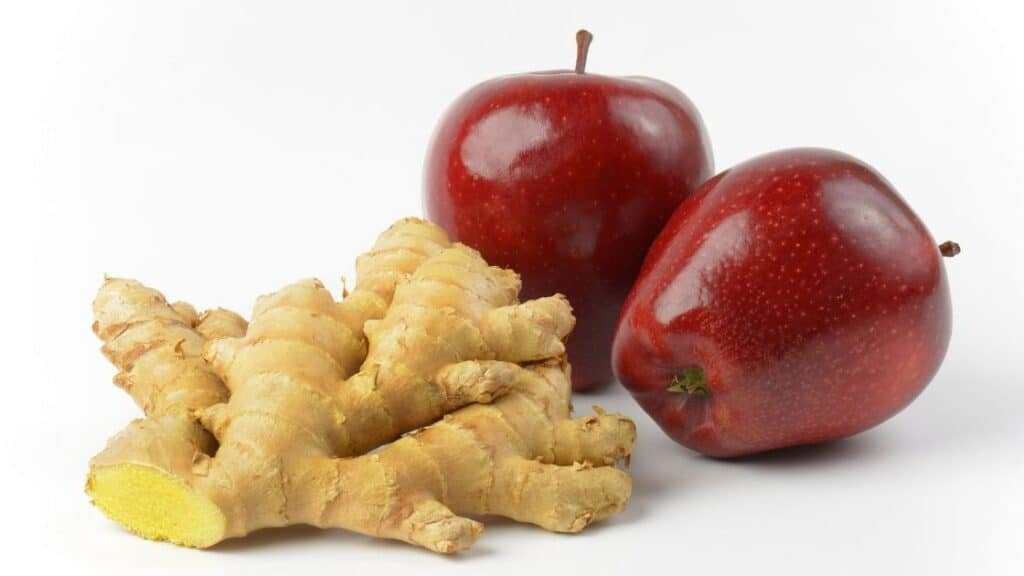 Other Foods That Relieve an Upset Stomach