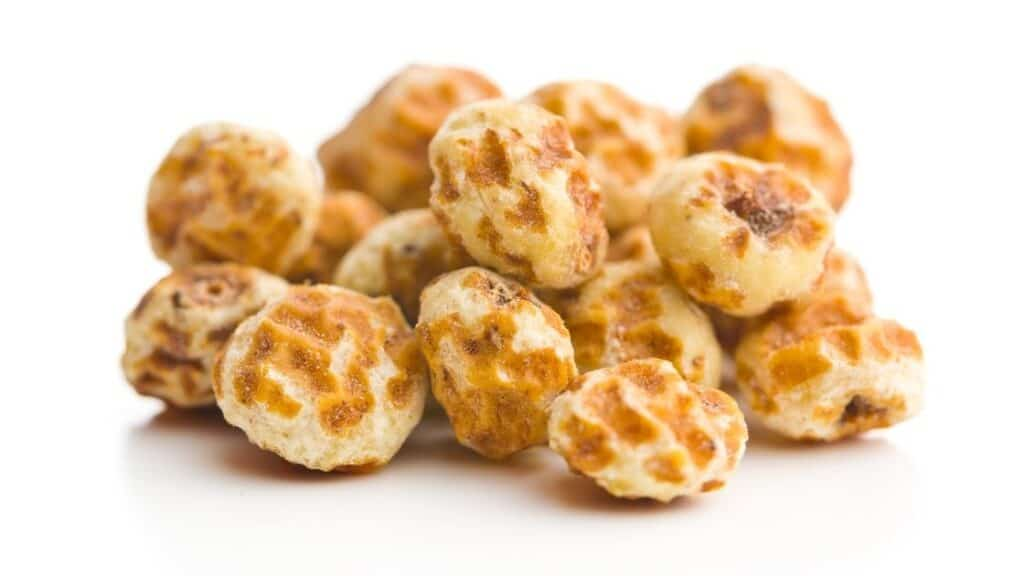 What Are the Ways of Peeling Tiger Nuts