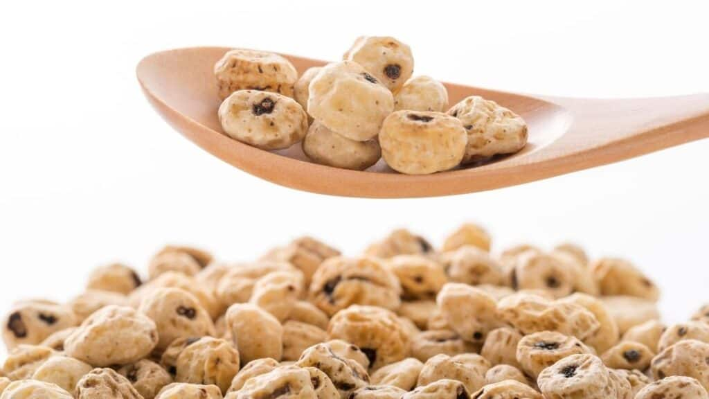 What Is the Best Way To Eat Tiger Nuts