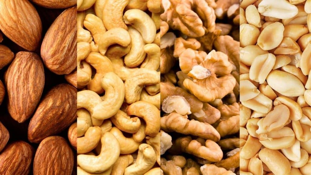 What Nuts Are Best for Diabetics