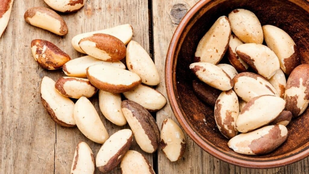 What Nuts Are GlutenFree