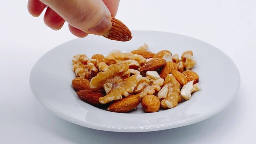 What Nuts Are Lower in Cholesterol