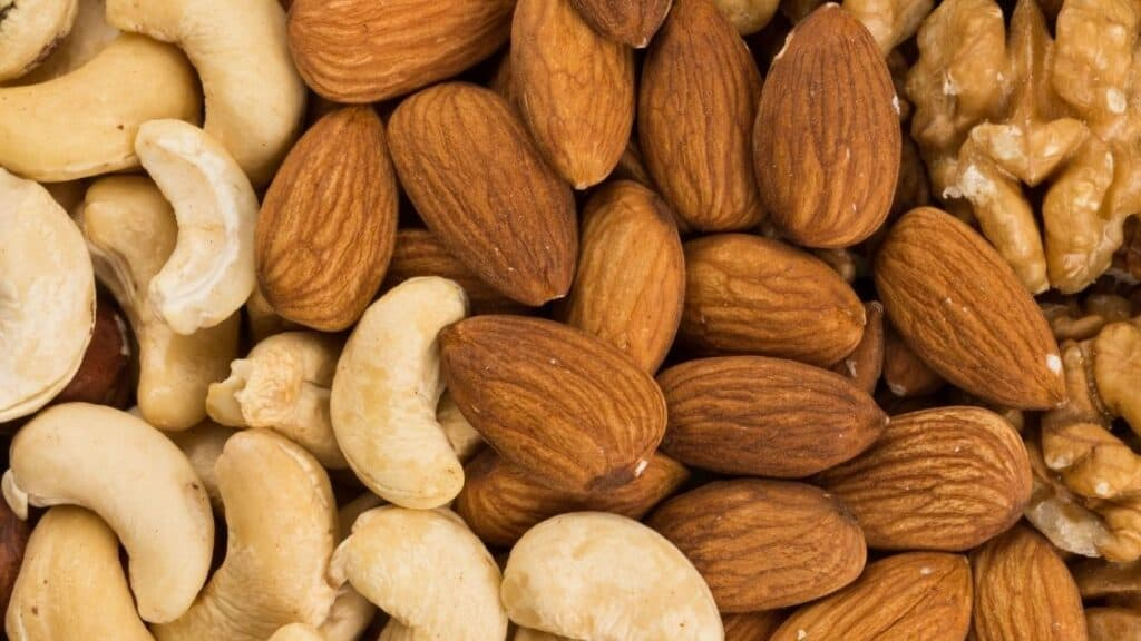 Nuts That Lower Blood Sugars